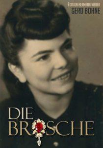 """Cover von dem Buch """"Die Brosche"""""""