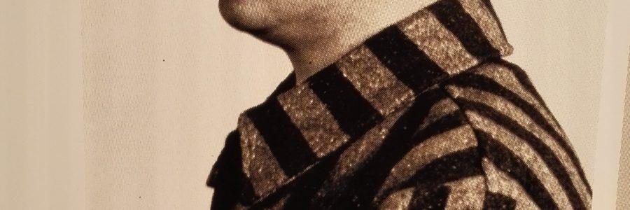 Hitlerattentat: Georg Elser als KZ-Häftling